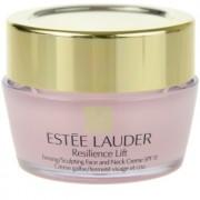 Estée Lauder Resilience Lift crema de día antiarrugas con efecto lifting para pieles normales y mixtas 50 ml