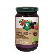 Gem fructe de padure fara zahar, fara pectina,220 grame