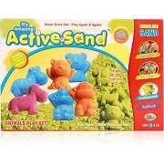 Ekta Toys Active Sand Animals