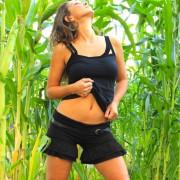 V&V Dámské šortky Jungle Girl (M) - V&V