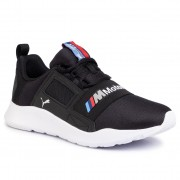 Сникърси PUMA - Bmw Mms Wired Cage 306504 01 P Black/P Black/P White