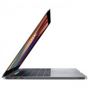 Лаптоп, Apple MacBook Pro 15 Touch Bar/6-core i7 2.2GHz/16GB/256GB SSD/Radeon Pro 555X w 4GB/Space Grey - INT KB, MR932ZE/A