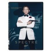 Spectre:Daniel Craig,Christoph Waltz,Ralph Finnes - Spectre (DVD)