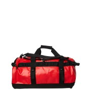 The North Face Base Camp M 71L Duffle Bag Red