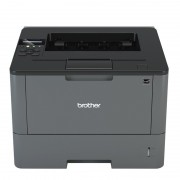 Printer, BROTHER HL-L5100DN, Laser, Duplex, Lan (HLL5100DNYJ1)