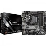 ASRock B450M Pro4 scheda madre Presa AM4 ATX AMD B450