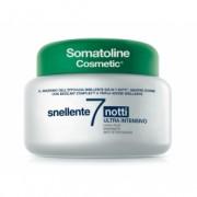 L.Manetti-H.Roberts & C. Spa Somatoline Cosmetic Snellente Ultra Intensivo 7 Notti Crema 400 Ml