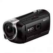 Sony Handycam HDR-PJ410 - Camcorder with
