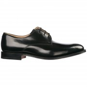 Church's Scarpe stringate classiche uomo in pelle oslo derby