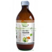Life Impulse Bio Mix Graviola 500 ml Life Care Bio