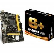 Tarjeta Madre BIOSTAR B450MH AM4 ATX DDR4 HDI M.2 VGA