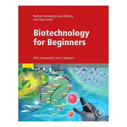 Biotechnology for Beginners (Renneberg Reinhard (Hong Kong University of Science and Technology Clear Water Bay Kowloon China))(Paperback) (9780128012246)