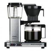 Moccamaster Kaffebryggare KBG962AO Brushed