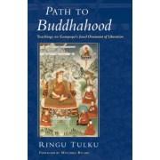 Path to Buddhahood: Teachings on Gampopa's Jewel Ornament of Liberation, Paperback