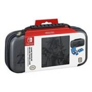 Accesoriu Nintendo Switch Deluxe Travel Case Zelda Grey