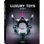 Luxury Toys: Vol. II Carte de Lux