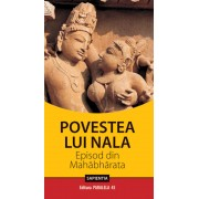 Povestea lui Nala. Episod din Mahabharata