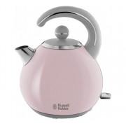 Russell Hobbs 24402-70 Bubble rózsaszín vízforraló