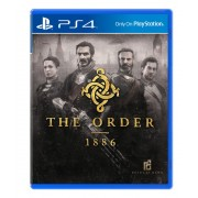 Joc Sony PlayStation 4 The Order 1886