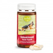 Joint Friend Dog Capsules