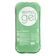 Bolsa Térmica Termo Gel Verde 13x25 Cm Ref-140