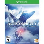 Bandai Ace Combat 7 Skies Unknown Xbox One