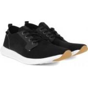 Steve Madden Sneakers For Men(Black)