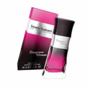 Bruno Banani Dangerous Woman 40Ml Per Donna (Eau De Toilette)