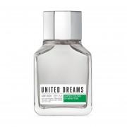 United Dreams Aim High Benetton Eau De Toilette 100 ml