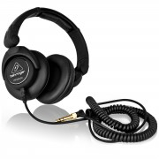 Behringer HPX6000 Auricuales dj profesionales