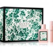 Gucci Bloom Acqua di Fiori set cadou I. Apa de Toaleta 50 ml + apă de toaletă roll-on 7,4 ml