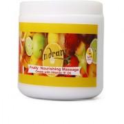 Indrani Fruity Nourishing Massage Cream With Vitamin E Oil 500 gm