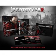 Игра Prototype 2 Blackwatch Collectors Edition Xbox 360 - 1427463