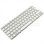Tastatura Laptop HP Mini 210-3000 argintie + CADOU