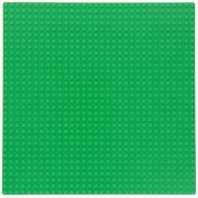 Lego Green Building Plate (10-inch x 10-inch)