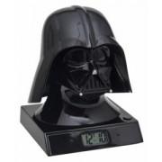 Ceas cu proiector si alarma Star Wars Darth Vader