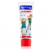 Pasta de dinti Vitis Junior Gel Tutti-Frutti - 75ml