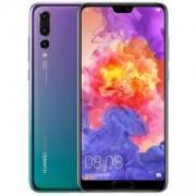 Смартфон Huawei P20 Pro, Dual SIM,SLT-L29, 6.1',FHD 2244x1080,Kirin 970 Octa-core+ i7 co-processor(4x2.36GHz Cortex A73&4x1.8 GHz),128G, 6901