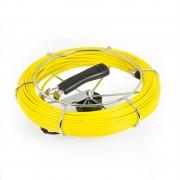 40m Cable резервен кабел, 40 метра, кабелна макара към устройствотоDURAMAXX Inspex 4000 (CTV3-40M Cable)