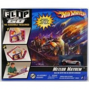 Hot Wheels Flip 'N Go: Meteor Mayhem