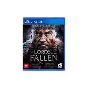 Game - Lords of the Fallen Complete Edition - PS4