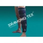 Orteza de genunchi fixa Marimea S Diamond Tex
