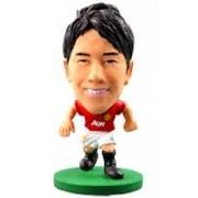 Figurina Soccerstarz Man Utd Kagawa
