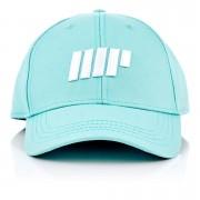Myprotein Baseball-Cappy - Minzgrün