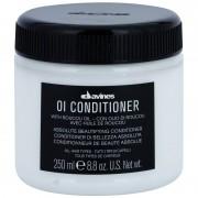 Davines OI Roucou Oil kondicionér pro všechny typy vlasů 250 ml