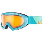 Ochelari ski / snowboard Uvex F2 bleu