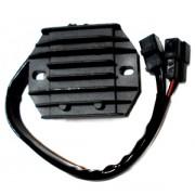 Retificador Regulador GS-500 01 Até 08 Magnetron
