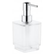 Rezervor săpun Grohe Selection Cube-40805000