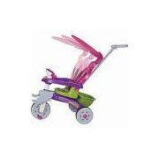 Triciclo Magic Toys Fit Trike Rosa 3 Posições
