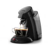 Philips Cafetera PHILIPS HD6555/22 Senseo (1 bar- Negro)